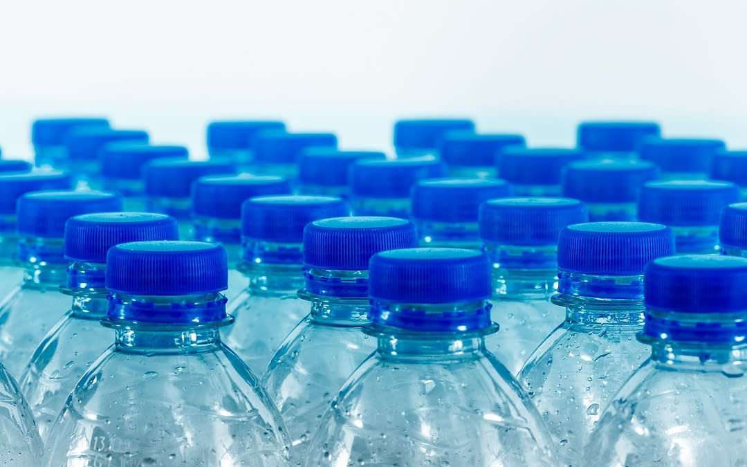 Most Bottled Water….is just Municipal Water