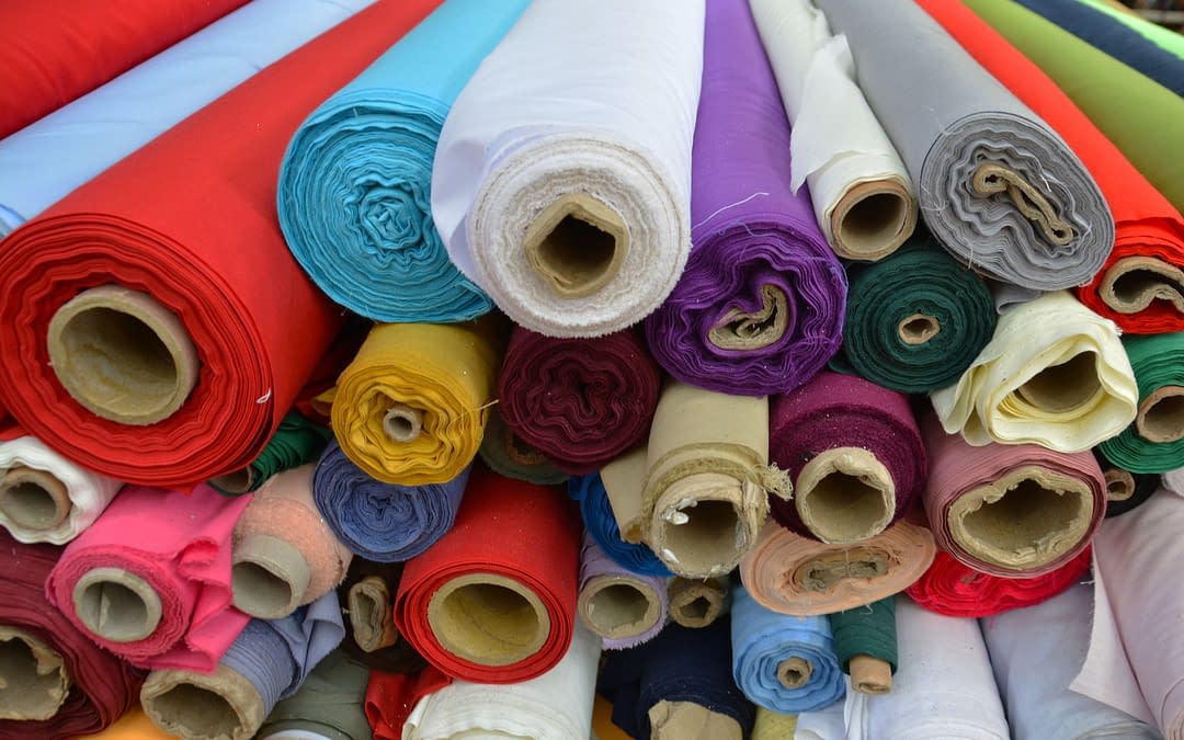 IX Power Clean Water Can Help Cleanup Textile Industry Too!