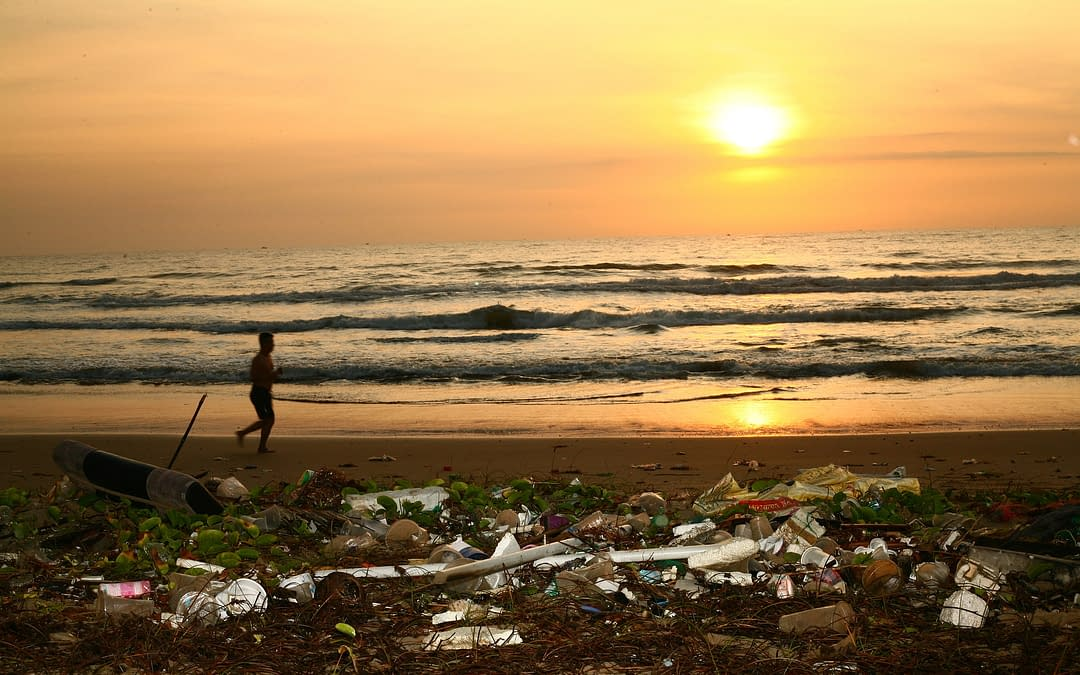 Tijuana River still Polluting Pacific Ocean and Beaches – 40+ years